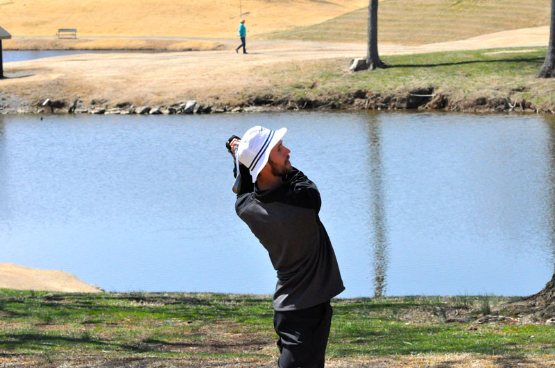44th Men's Golf at Trevecca Nazarene  Photo
