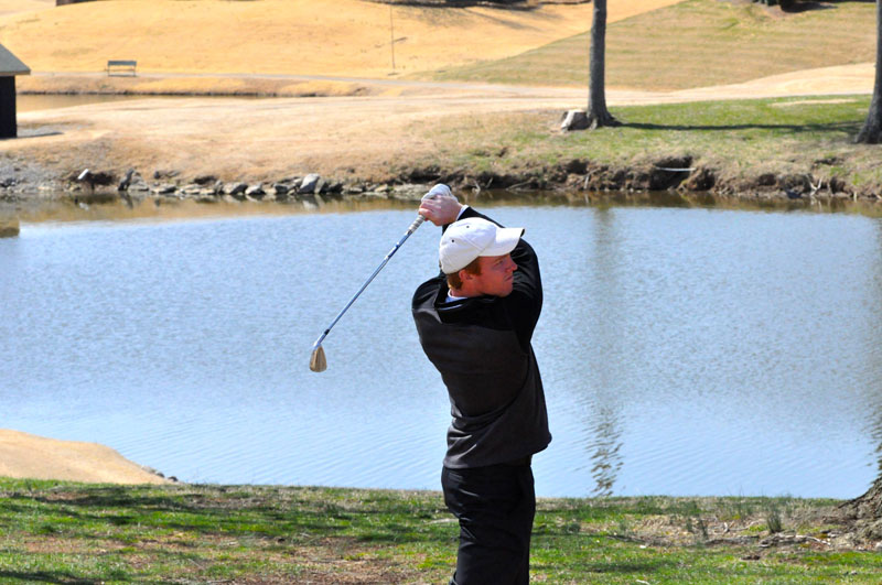 47th Men's Golf at Trevecca Nazarene  Photo