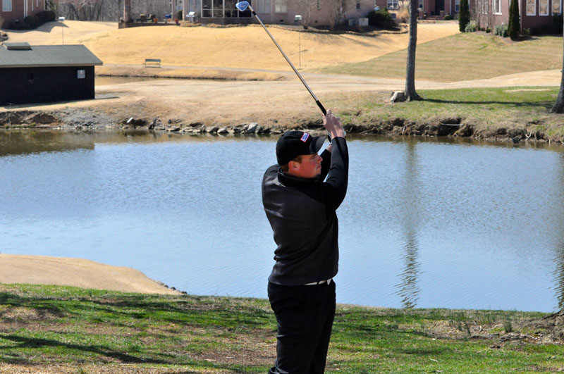 48th Men's Golf at Trevecca Nazarene  Photo