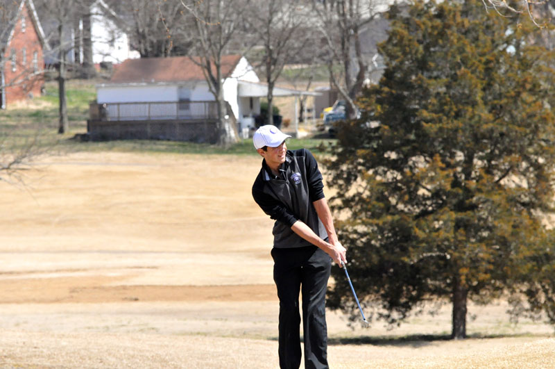 49th Men's Golf at Trevecca Nazarene  Photo