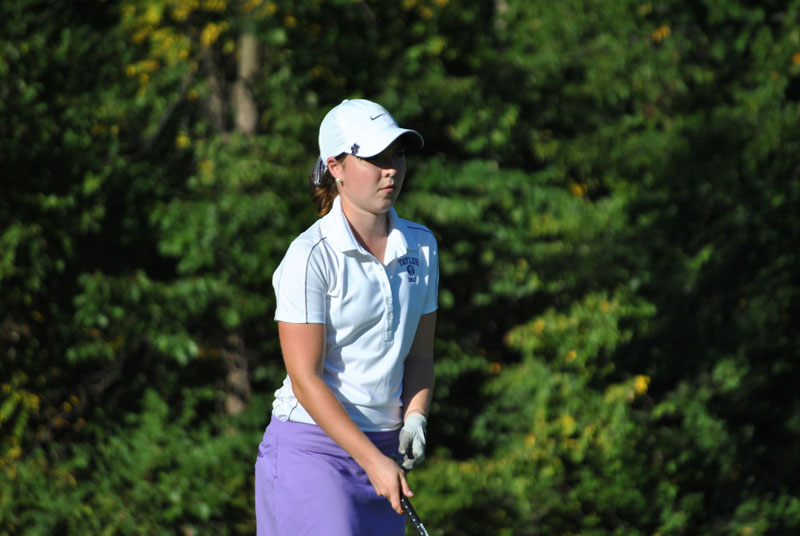 1st Women's Golf at USF Cougar Invitational Photo