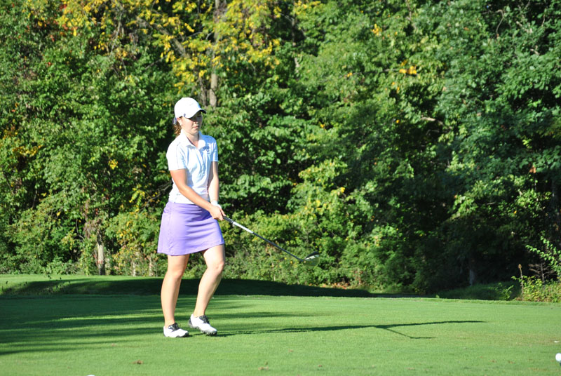 2nd Women's Golf at USF Cougar Invitational Photo