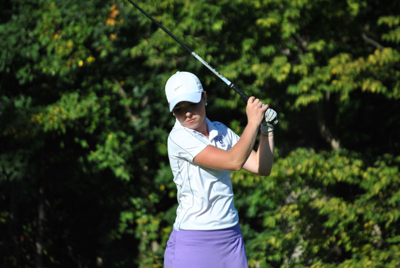 3rd Women's Golf at USF Cougar Invitational Photo