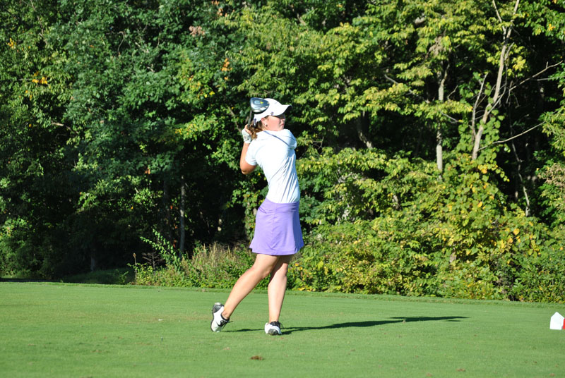 7th Women's Golf at USF Cougar Invitational Photo
