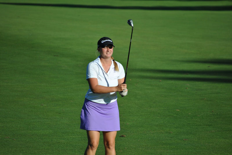 8th Women's Golf at USF Cougar Invitational Photo