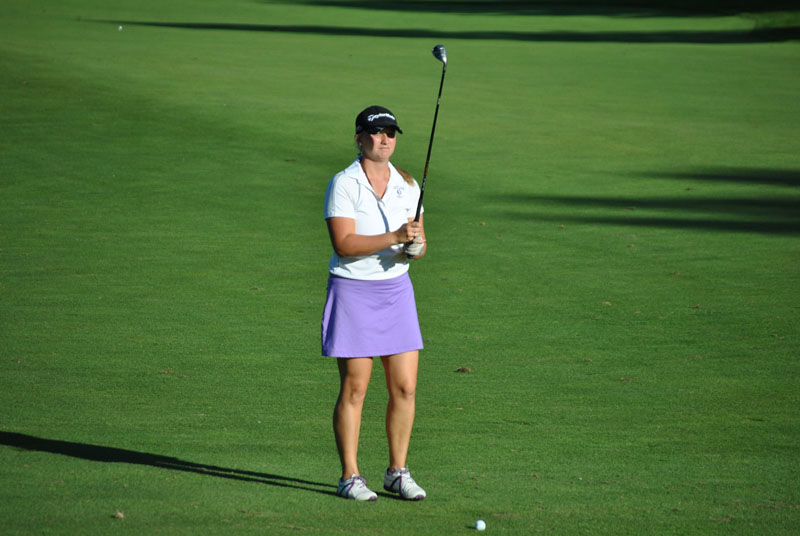 9th Women's Golf at USF Cougar Invitational Photo