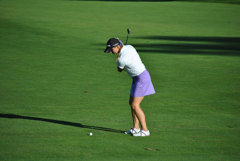 10th Women's Golf at USF Cougar Invitational Photo