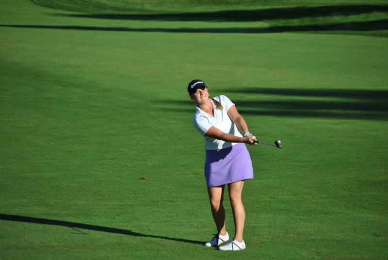 12th Women's Golf at USF Cougar Invitational Photo