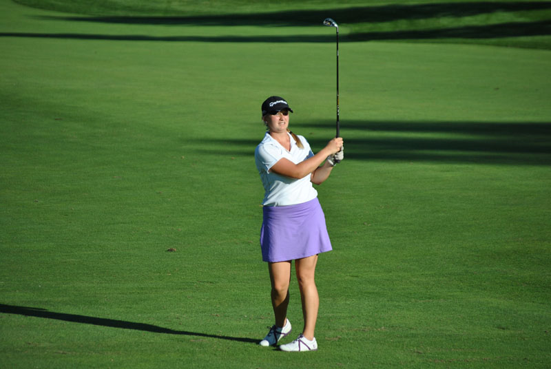 13th Women's Golf at USF Cougar Invitational Photo