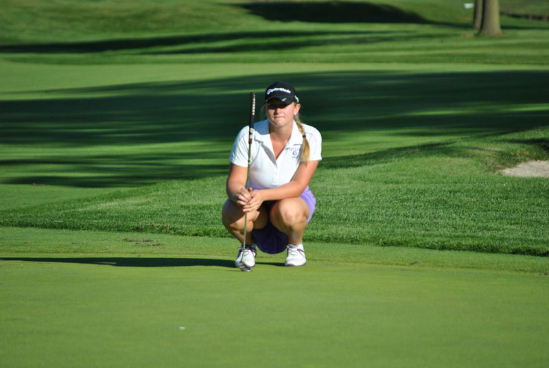 14th Women's Golf at USF Cougar Invitational Photo
