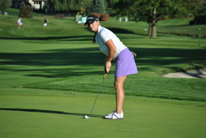 15th Women's Golf at USF Cougar Invitational Photo