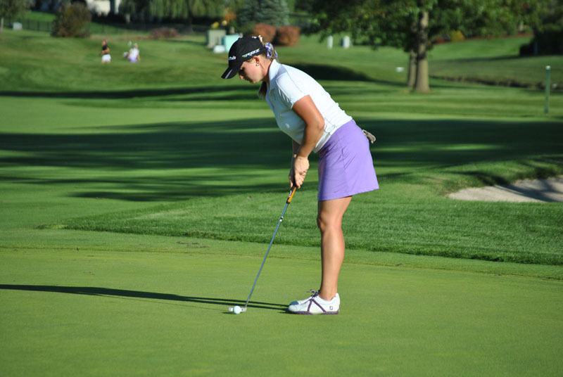 16th Women's Golf at USF Cougar Invitational Photo