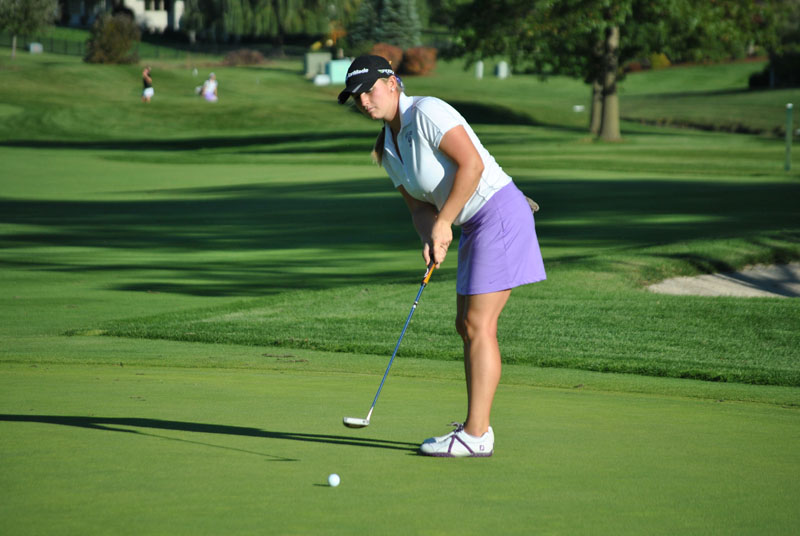 17th Women's Golf at USF Cougar Invitational Photo