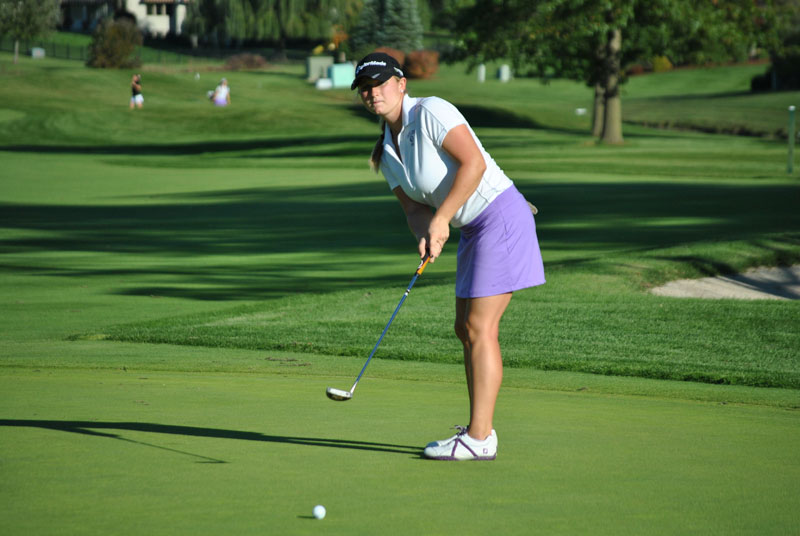 18th Women's Golf at USF Cougar Invitational Photo