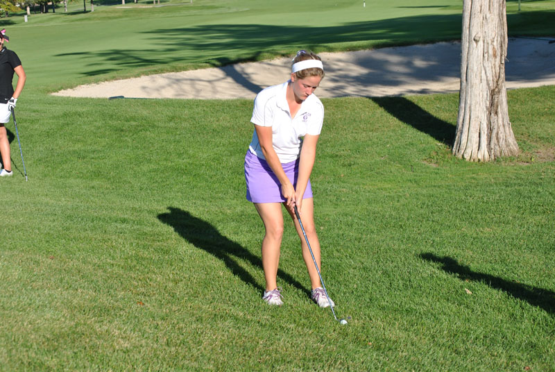 19th Women's Golf at USF Cougar Invitational Photo