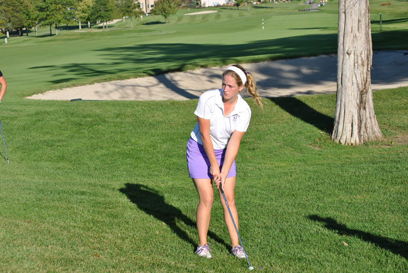 20th Women's Golf at USF Cougar Invitational Photo