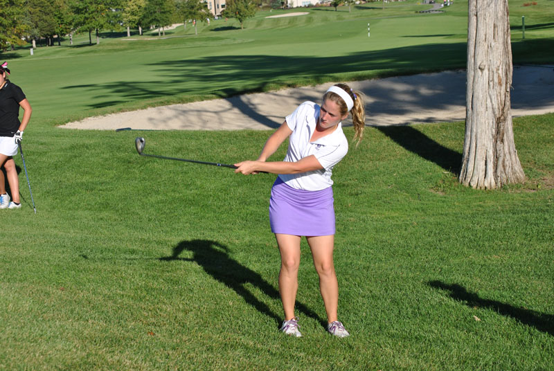 21st Women's Golf at USF Cougar Invitational Photo