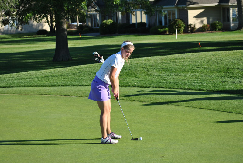 23rd Women's Golf at USF Cougar Invitational Photo