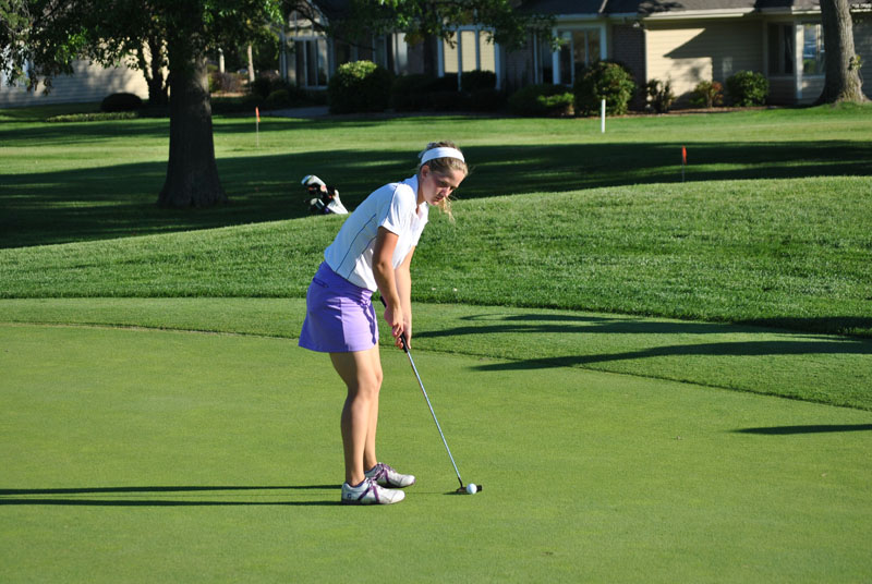 24th Women's Golf at USF Cougar Invitational Photo