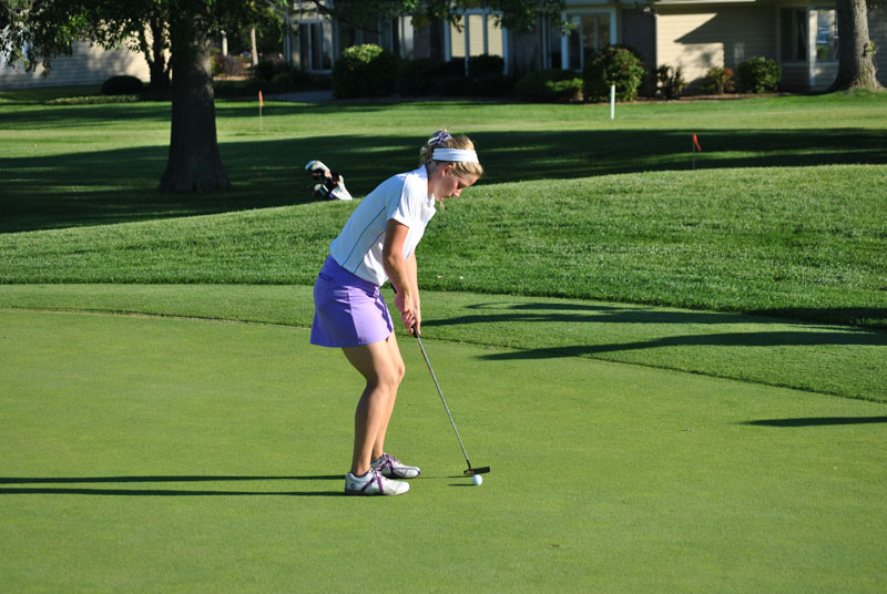 25th Women's Golf at USF Cougar Invitational Photo