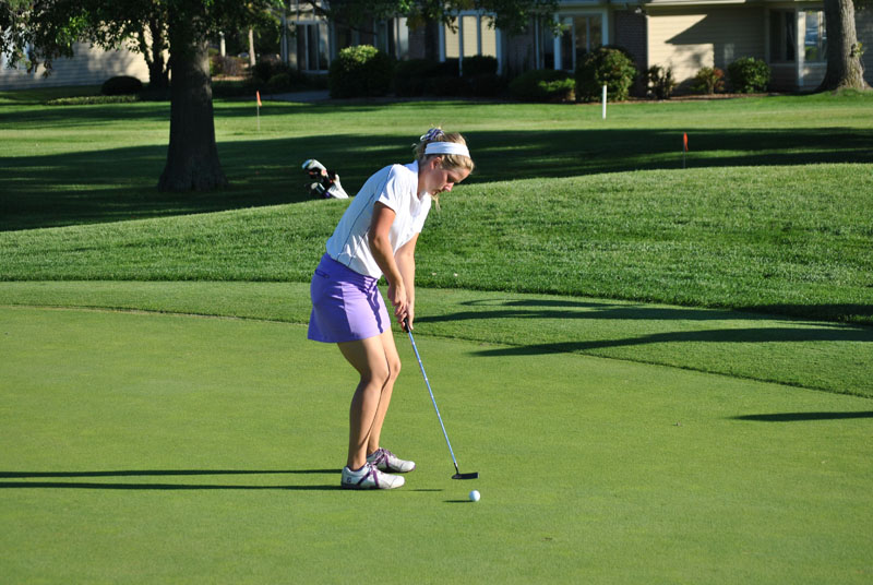 26th Women's Golf at USF Cougar Invitational Photo