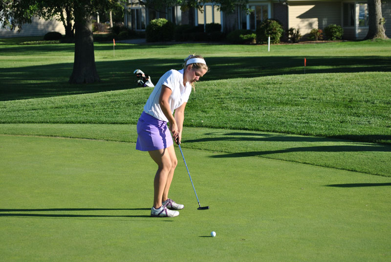 27th Women's Golf at USF Cougar Invitational Photo