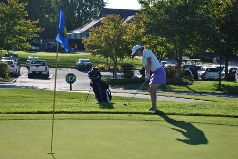 28th Women's Golf at USF Cougar Invitational Photo