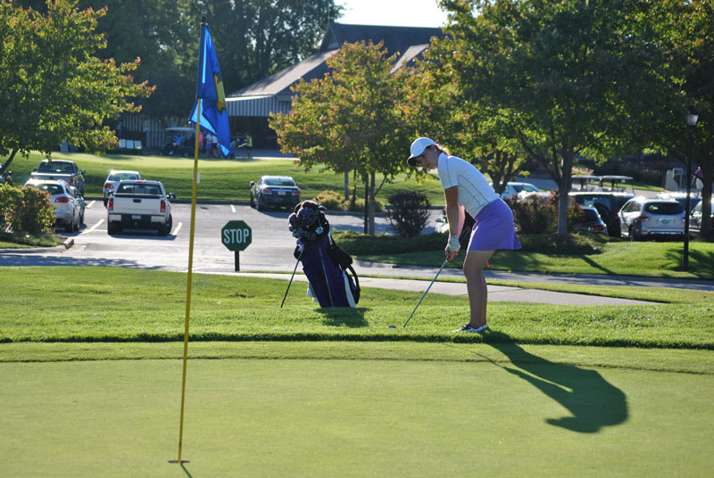 29th Women's Golf at USF Cougar Invitational Photo