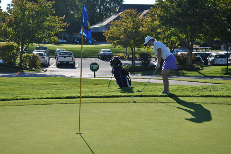 30th Women's Golf at USF Cougar Invitational Photo