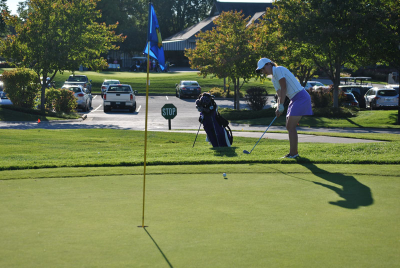 31st Women's Golf at USF Cougar Invitational Photo