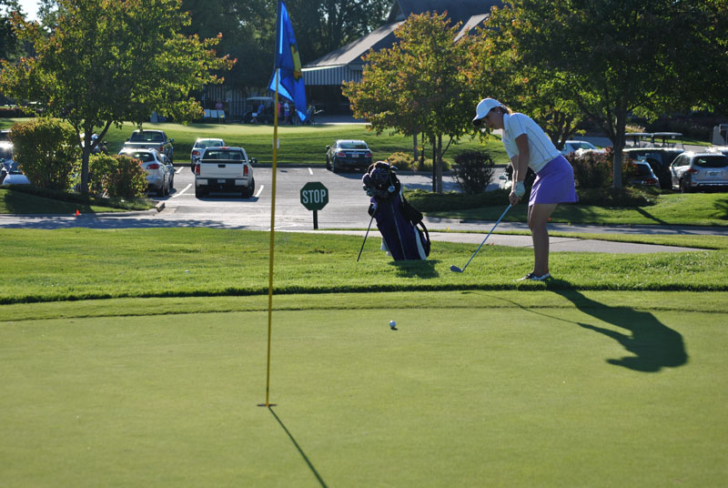 32nd Women's Golf at USF Cougar Invitational Photo
