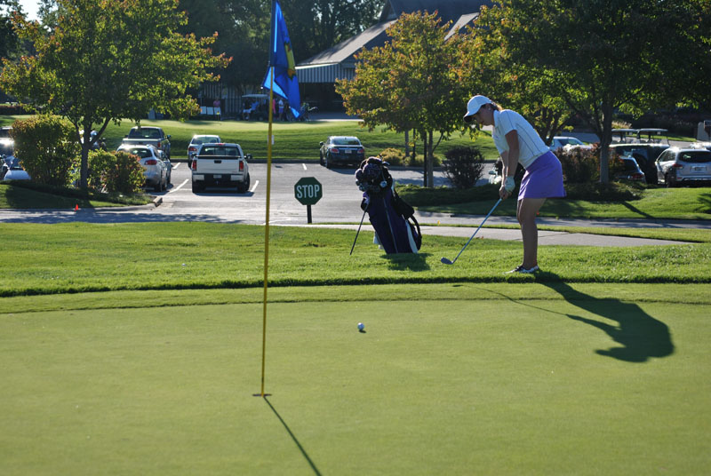 33rd Women's Golf at USF Cougar Invitational Photo
