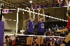 13th Volleyball Sweeps IWU Photo