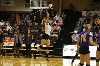 19th Volleyball Sweeps IWU Photo