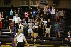 21st Volleyball Sweeps IWU Photo