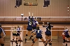 14th Volleyball Sweeps Marian Photo