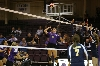 16th Volleyball Sweeps Marian Photo