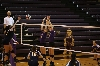 22nd Volleyball Sweeps Marian Photo