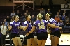 24th Volleyball Sweeps Marian Photo