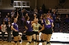 31st Volleyball Sweeps Marian Photo