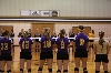 33rd Volleyball Sweeps Marian Photo