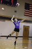 36th Volleyball Sweeps Marian Photo