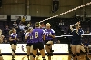 38th Volleyball Sweeps Marian Photo