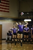 44th Volleyball Sweeps Marian Photo
