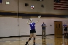 9th Volleyball vs Saint Francis (CL Tournament) Photo