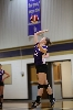 14th Volleyball vs Saint Francis (CL Tournament) Photo