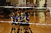 21st Volleyball vs Saint Francis (CL Tournament) Photo