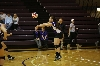 29th Volleyball vs Saint Francis (CL Tournament) Photo