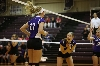 30th Volleyball vs Saint Francis (CL Tournament) Photo