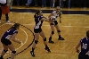 42nd Volleyball vs Saint Francis (CL Tournament) Photo